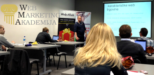 Web Marketing Akademija (WMA)